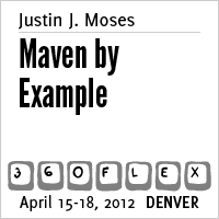 360Flex: Maven by Example